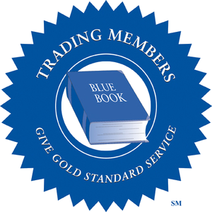 Bluebook logo